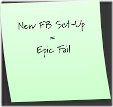 FB Fail