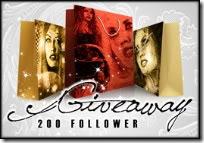 200 Followers Bags